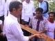 Abdul Manan dan Presiden Joko Widodo