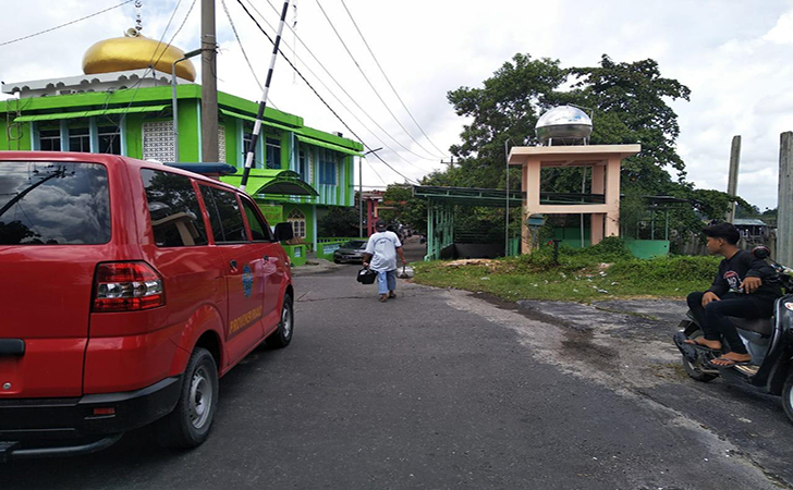 BNN Riau7