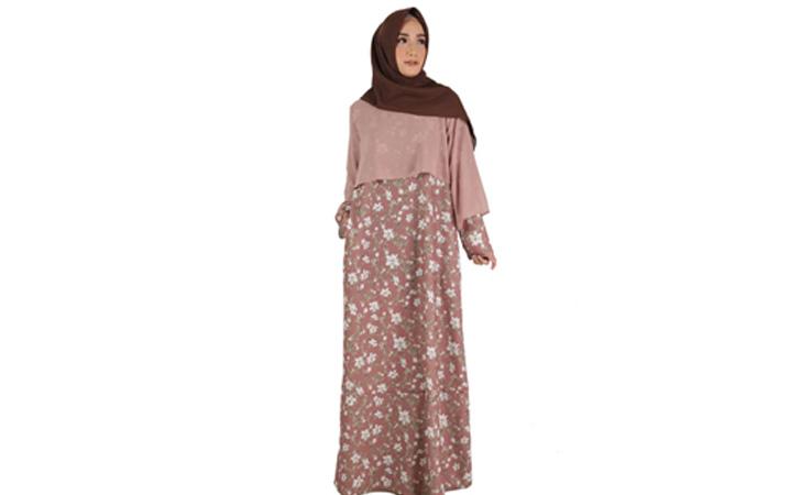 Baju Muslimah Elzatta