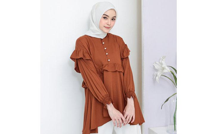 Baju Muslimah Evonne