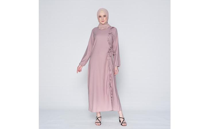 Baju Muslimah Gamis