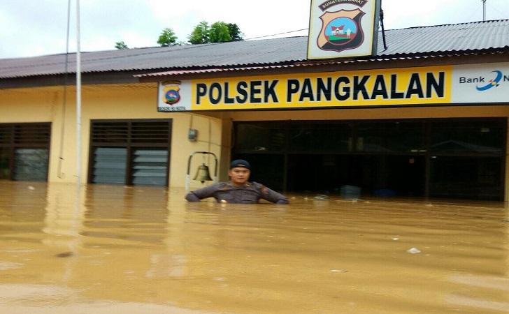 Banjir Pangkalan4