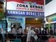 Bayar Pajak di Samsat Selatan
