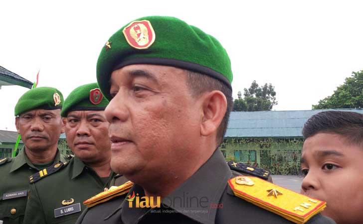 Brigjen TNI Edy Natar Nasution
