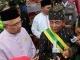 Bupati Pelalawan dan Gubernur Riau