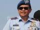 Danlanud Marsma TNI Henri Alfiandi
