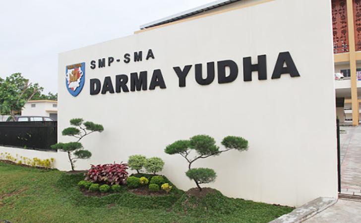 Darma Yudha