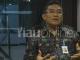 Direktur Bank Riaukepri, Irvandi Gustari