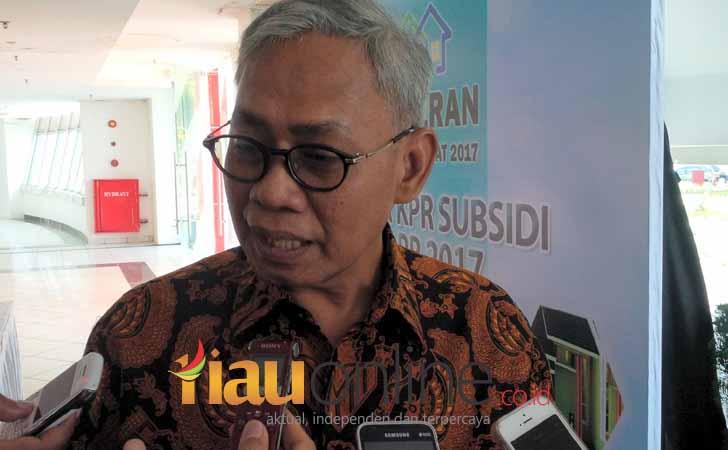 Budi Hartoni, Direktur PPDPP Kementerian PU dan Perumahan Rakyat