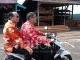 Dirut Bonceng Komut Bank Riaukepri