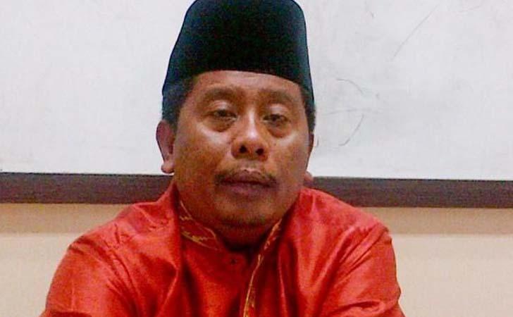 Dwi Sumarno, Kadis Ciptada Riau