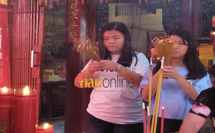 Festival Bakar Tongkang