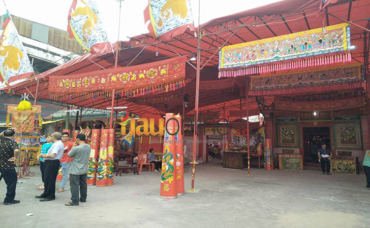 Festival Bakar Tongkang6