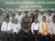 Foto Bersama Kasdim dengan Sekda Rohil