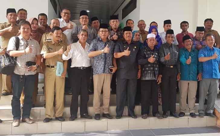 Foto Bersama LAM Riau
