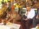Gubernur Riau Hadiri Peresmian Jembatan Pedamaran