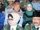 Gubernur Riau dan Istri Hadiri Pembukaan PON Jawa Barat