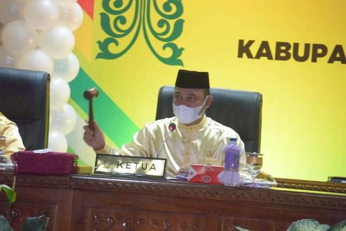 HUT ke-71 Kabupaten Kampar6