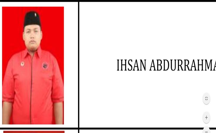 Ikhsan Abdurrahman Siddiq