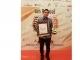 Irvandi dan Penghargaan SPEx2 2016