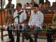 Johar Firdaus Bersaksi di PN Pekanbaru