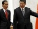 Jokowi dan Presiden China