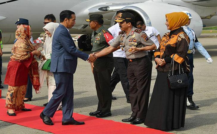Jokowi di Sumbar2