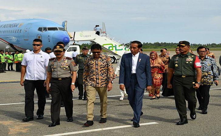 Jokowi di Sumbar4