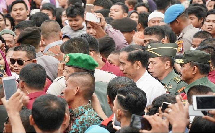 Jokowi ke Rohil6