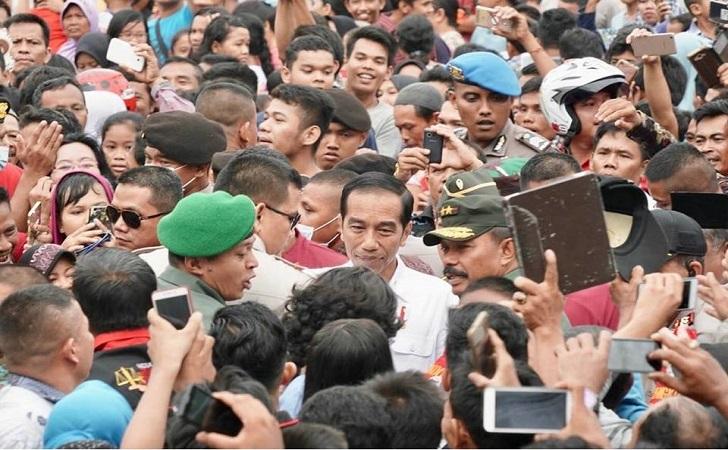 Jokowi ke Rohil7
