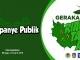 Kampanye Riau Tanpa Asap Gree Radio