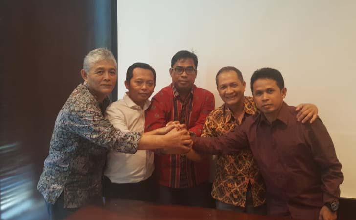 Anggota KPU Riau 2019-2024