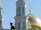 Masjid Agung Moskow, Rusia