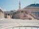 Masjid Agung Roma, Italia