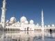 Masjid Syeikh Zayed, Abu Dhabi