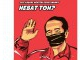 Hebatnya Menteri Kehutanan Jokowi