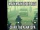 Meme Asap Main-mainlah ke Riau