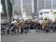 PNS Pemprov Riau usai Ikuti Apel Pagi