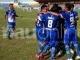 Pemain PSPS Riau Luapkan Cetak Gol