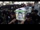 Pemakaman Bayi Palestina Korban Israel