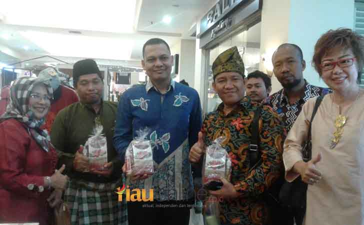 Festival Kuliner Riau 2017