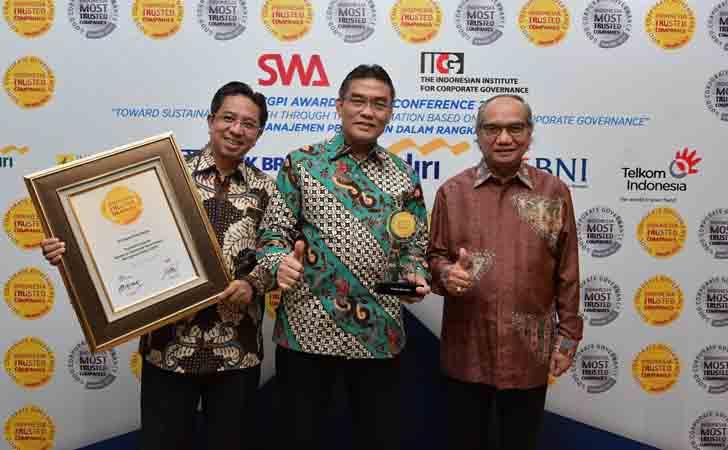Bank Riau Kepri Bank Terpercaya di Indonesia