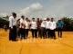 Peninjauan Pembangunan Jalan Tol