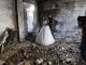 Prewedding di Puing-puing Perang Suriah