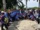 Program Kunjungan Siswa ke Pulau Jemur