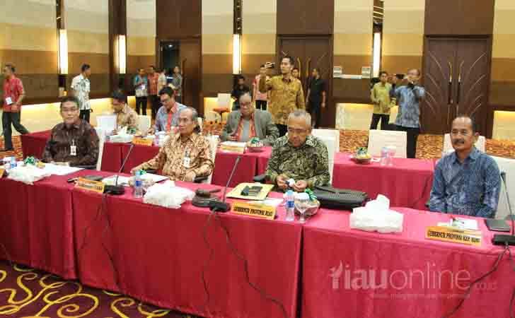 RUPS Tahunan dan Luar Biasa Bank Riau Kepri