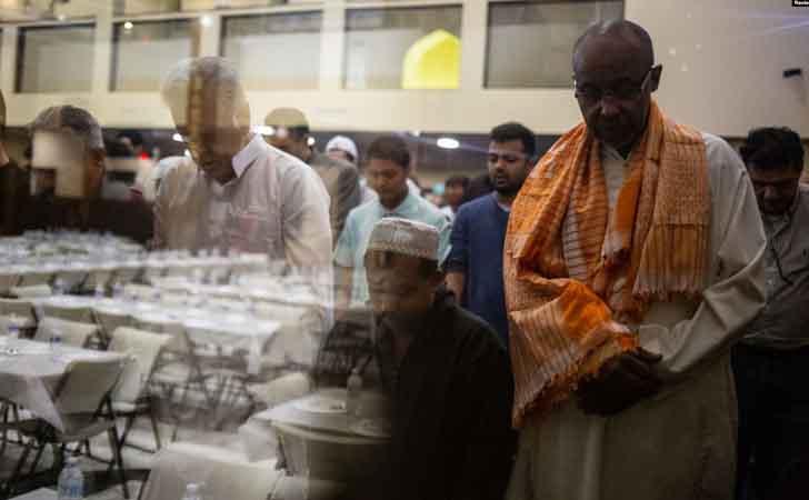 Puasa Ramadan di Amerika Serikat