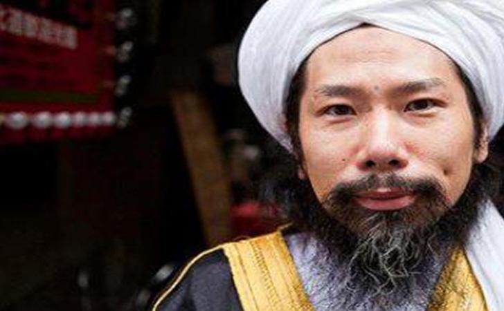 Sheikh Abdullah Taqy Takazawa2