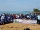 Siswa Berkunjung ke Pulau Jemur
