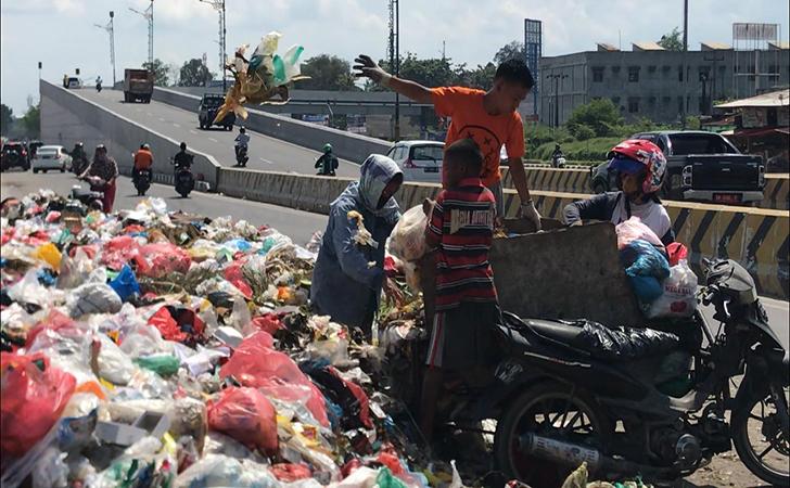 TPS Pasar Pagi Arengka5